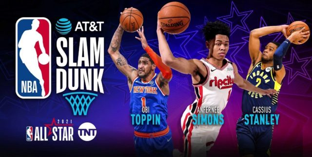 Who's the best bet in each NBA All-Star event?