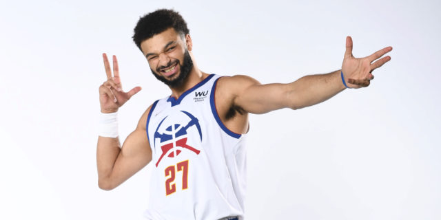 Ranking the NBA's 2021 Earned Edition uniforms
