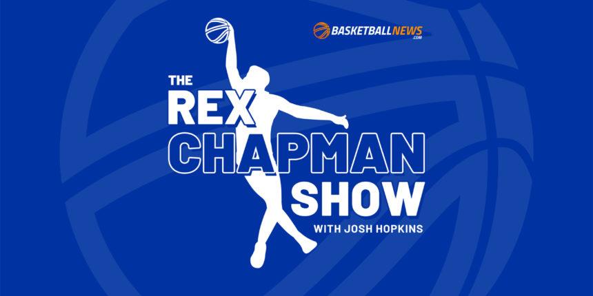 BasketballNews.com adds Rex Chapman to staff as podcast host