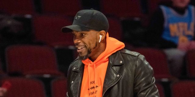 The Posecast: Udonis Haslem on Heat Culture, playing with Shaq, what makes LeBron so great