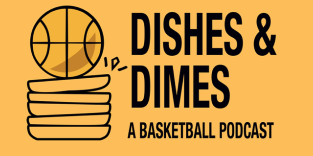 Dishes and Dimes: James Harden and Dimes present one rockin' episode