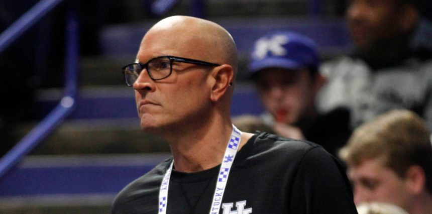 The Rematch: Rex Chapman on his top NBA moments, jawing with Michael Jordan, more