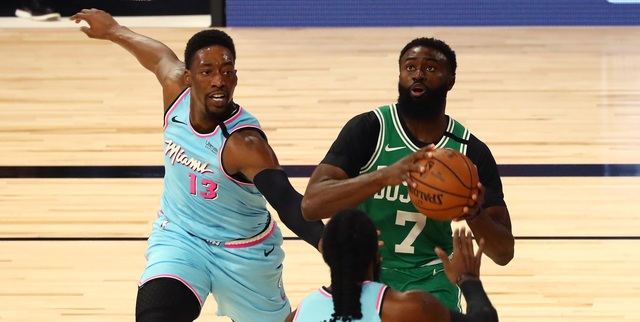 Scouting Report: How the Heat can stop the Celtics
