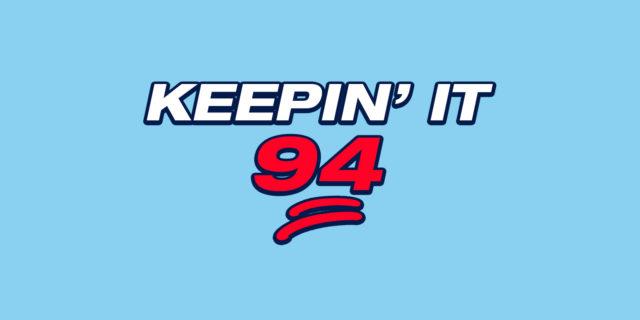 Keepin' It 94: NBA trade deadline-a-palooza