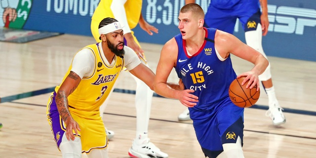 Scouting Report: How the Lakers can stop the Nuggets