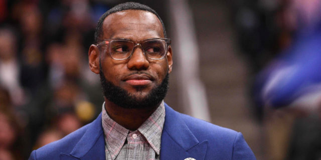 LeBron James, The Businessman: 5 companies owned by The King