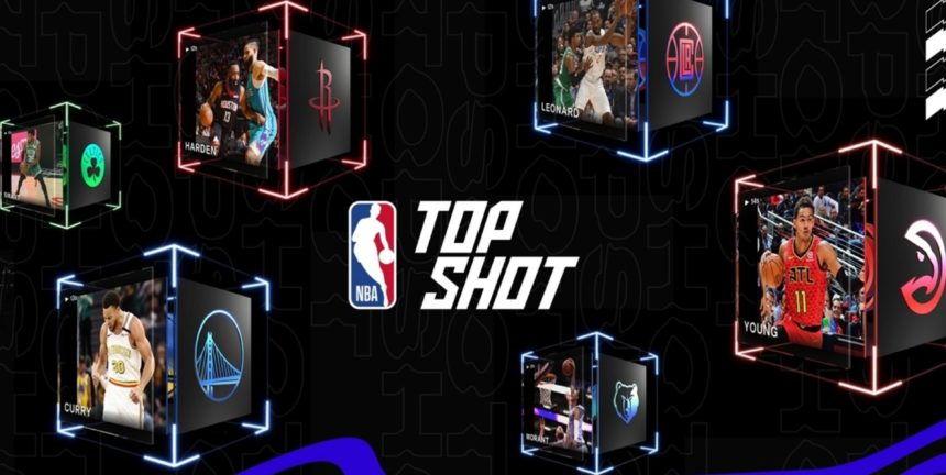 The future of collectibles: NBA Top Shot and trading cards can co-exist