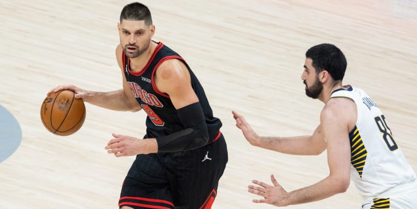 Nikola Vucevic Q&A: 'We're built to be successful for years to come'