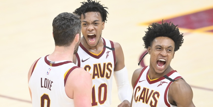 Inside look at the Cavaliers' offseason, team workouts