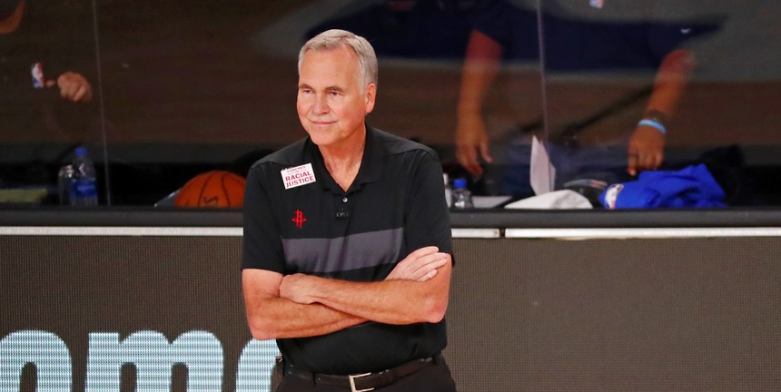 Mike D'Antoni likely to coach next in Indiana or Philadelphia