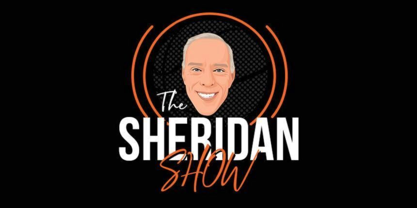 The Sheridan Show: DraftKings' Johnny Avello on NBA MVP odds, legalized gambling expansion