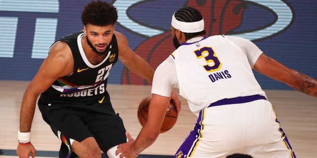 Nuggets cut Lakers' WCF lead to 2-1