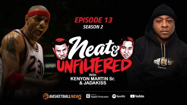 Neat & Unfiltered: LeBron is right about the play-in, 'Melo cracks top-10, more