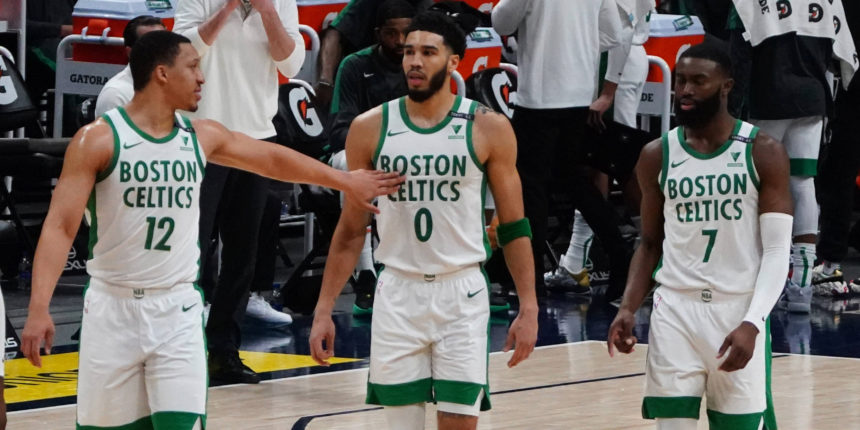 In a cursed year, Celtics fans shouldn't place any blame on the players