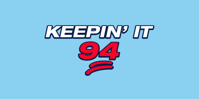 Keepin' It 94: Down to the wire for playoff positioning and the race for the lottery