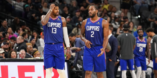 How the NBA bubble exposed some teams, exacerbated issues