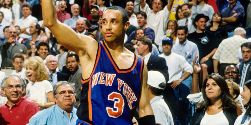 John Starks on Knicks: 'They represented New York in a big way this year'