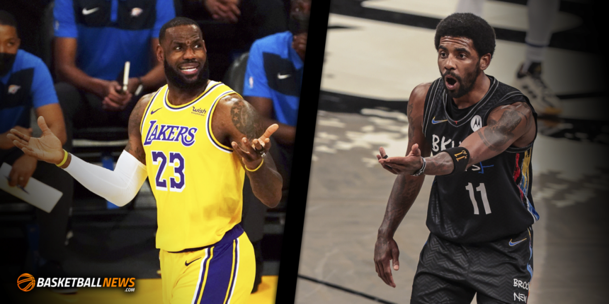 Study: Who's the most-hated team in the NBA right now?
