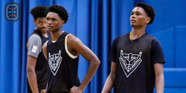 Five-star prospects Amen and Ausar Thompson sign with Overtime Elite