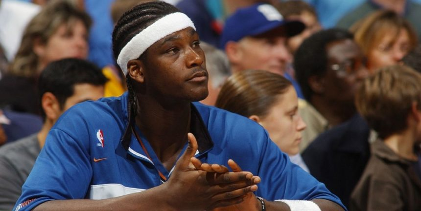 After 20 years of public degradation, Kwame Brown is fed up