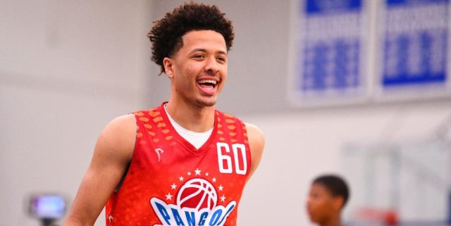 Pangos All-American Camp offers early look at future NBA stars