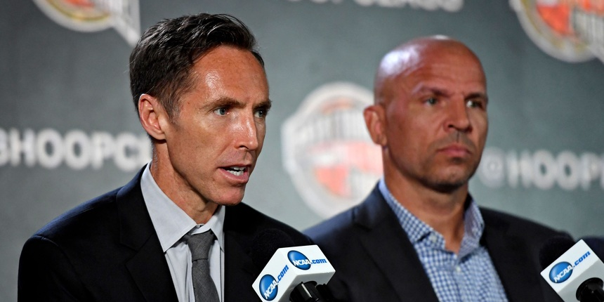 What's in store for Steve Nash as a first-time coach?
