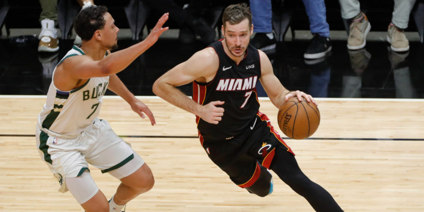 Adios, Miami Heat: Who's next to go in the NBA playoffs?