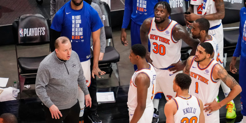 Autopsy on Knicks: Offense desperately needed, and Thibs has to change