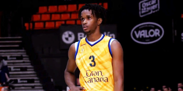 Overtime Elite signs Dominican native Jean Montero as first international player