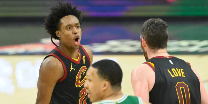 Cavs banking on organic growth, supplementing talent to take next step
