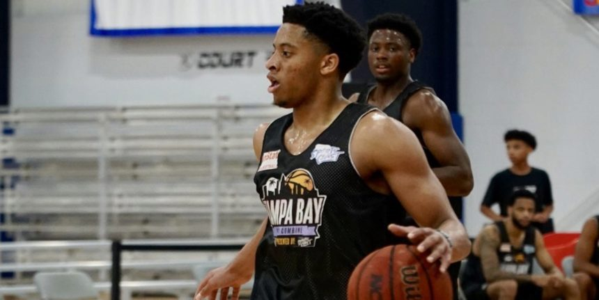 Tampa Bay Pro Combine: Announcing the All-Tournament Team