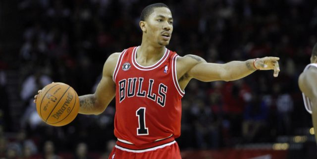 Is Derrick Rose a future Hall-of-Famer? The case for and against