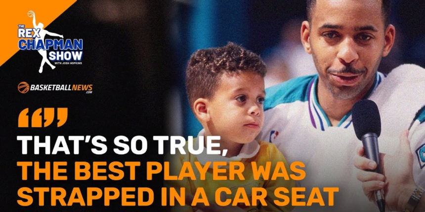 Muggsy Bogues tells hilarious Steph Curry story