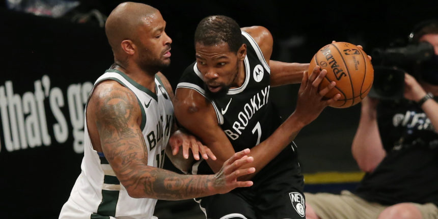 No, Kevin Durant did not 'choke' in the Nets' Game 7 loss