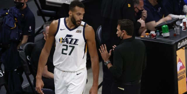 The NBA Playoffs: Where hot takes and overreactions happen