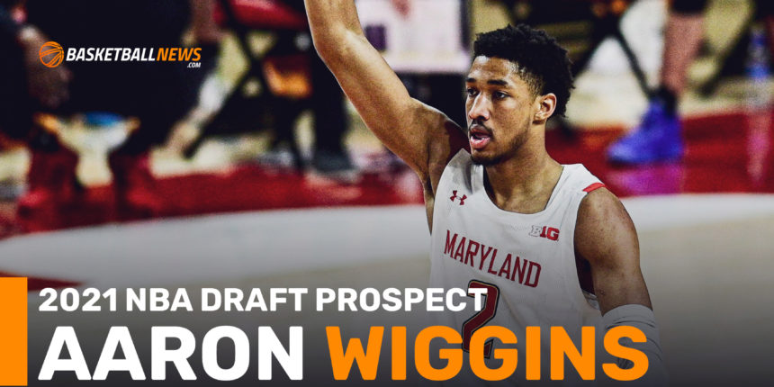 Aaron Wiggins moves the needle at G League Elite Camp