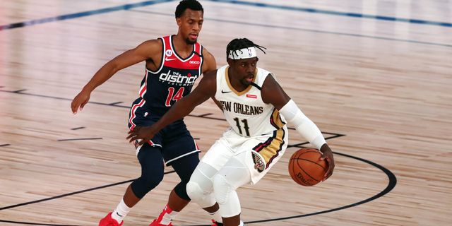 Nuggets interested in Jrue Holiday?