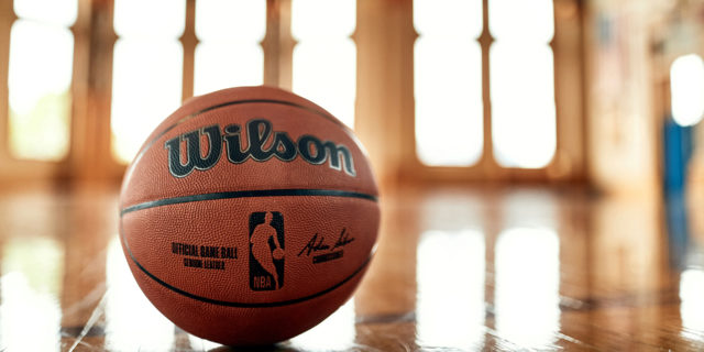 Wilson hoping NBA ball-switch doesn't turn into another fiasco