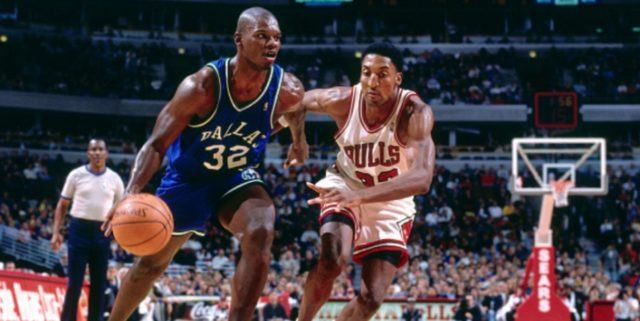 Roundtable: Which former player would fit perfectly in today's NBA?