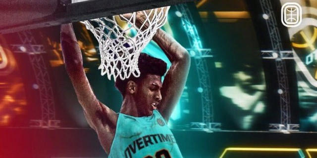Overtime Elite signs first European player, French forward Alexandre Sarr