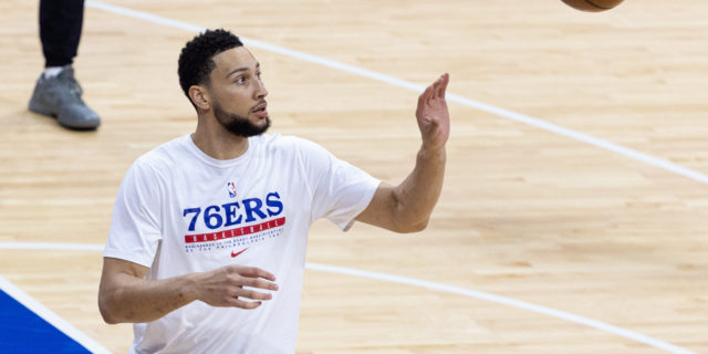Sixers turned down Malcolm Brogdon, first-round pick offer for Ben Simmons