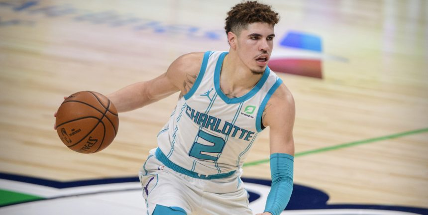 How LaMelo Ball hit the jackpot with his NFTs: 'Nobody's done it this way'