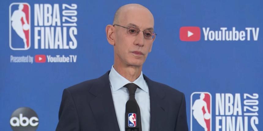 Adam Silver unsure if NBA handled 2020-21 season correctly