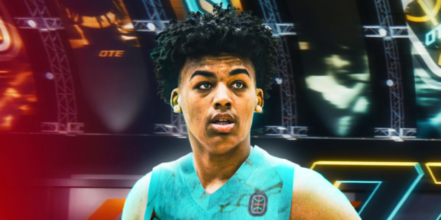 Five-star, top California prospect Jalen Lewis signs with Overtime Elite