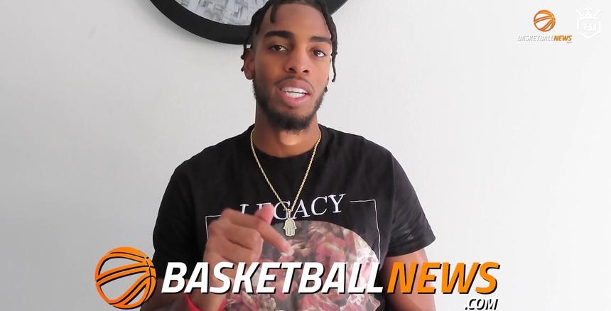 BasketballNews.com adds Troy Brown Jr. to staff, debuts vlog