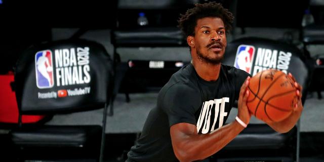Heat's Butler says team confidence is still high