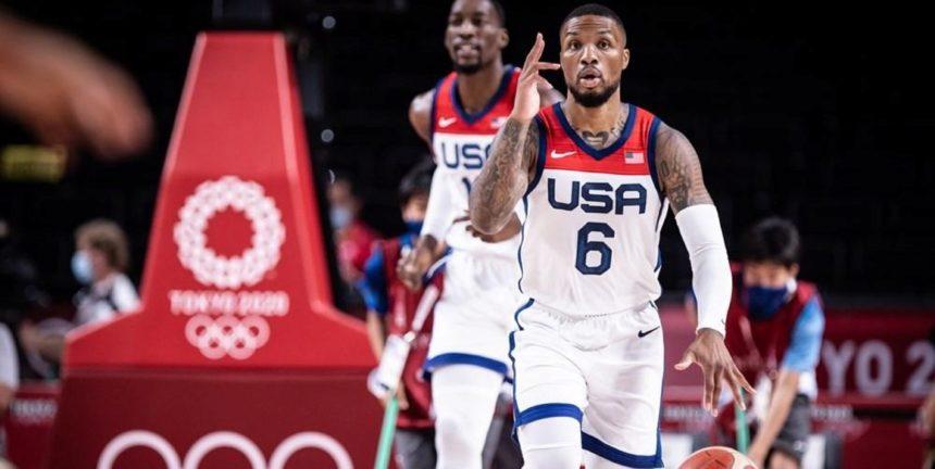 Team USA Basketball 120-66 Iran | Post Up Show