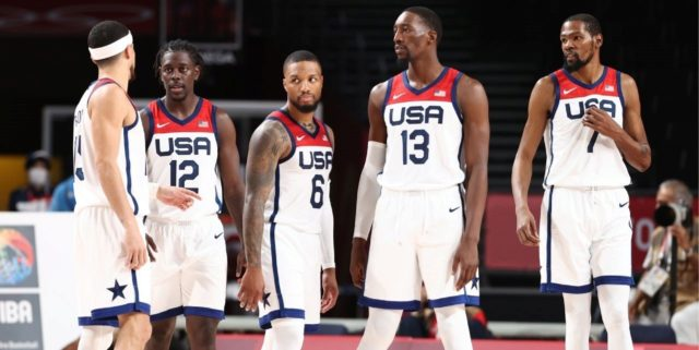 After a dominant win over Iran, what's next for Team USA?