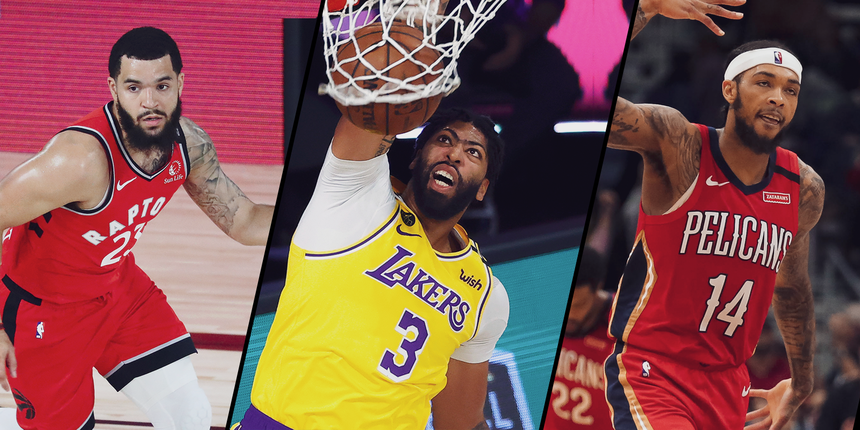 Free-agent rankings: Top 10 players available in 2020