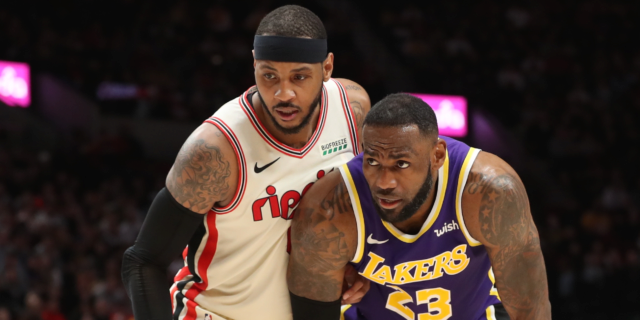 Lakers free-agent targets: Players who could fit in Los Angeles